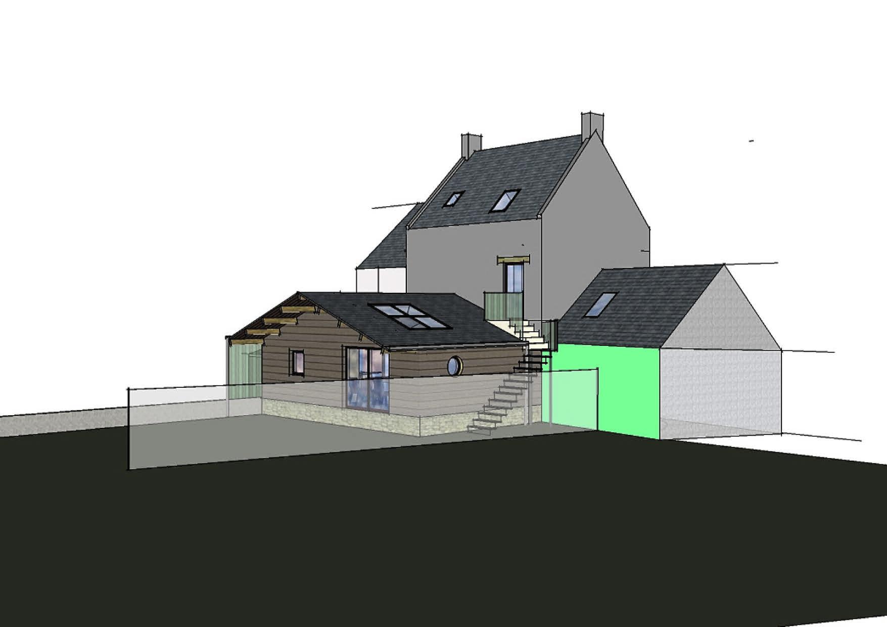 Ecohabitat lorient quimper carhaix ecoconstruction rénovation